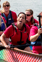 Dragon Boat Race 2015