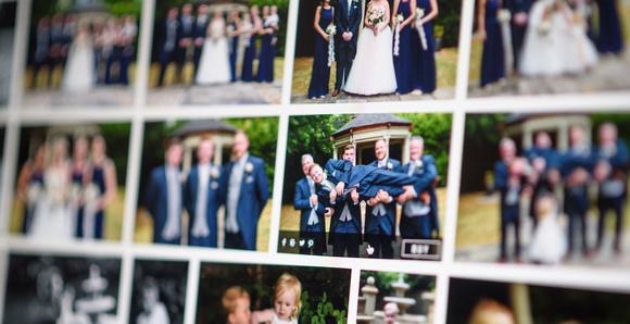 Wedding Photography Digital