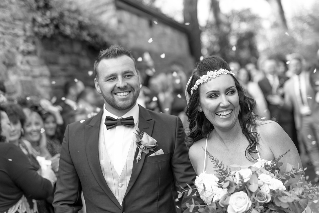 Wedding photos, Doncaster Wedding Photographer