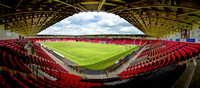 Keepmoat Stadium - Doncaster Rovers FC