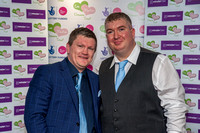 An Evening With Ricky Hatton - 13th December 2015