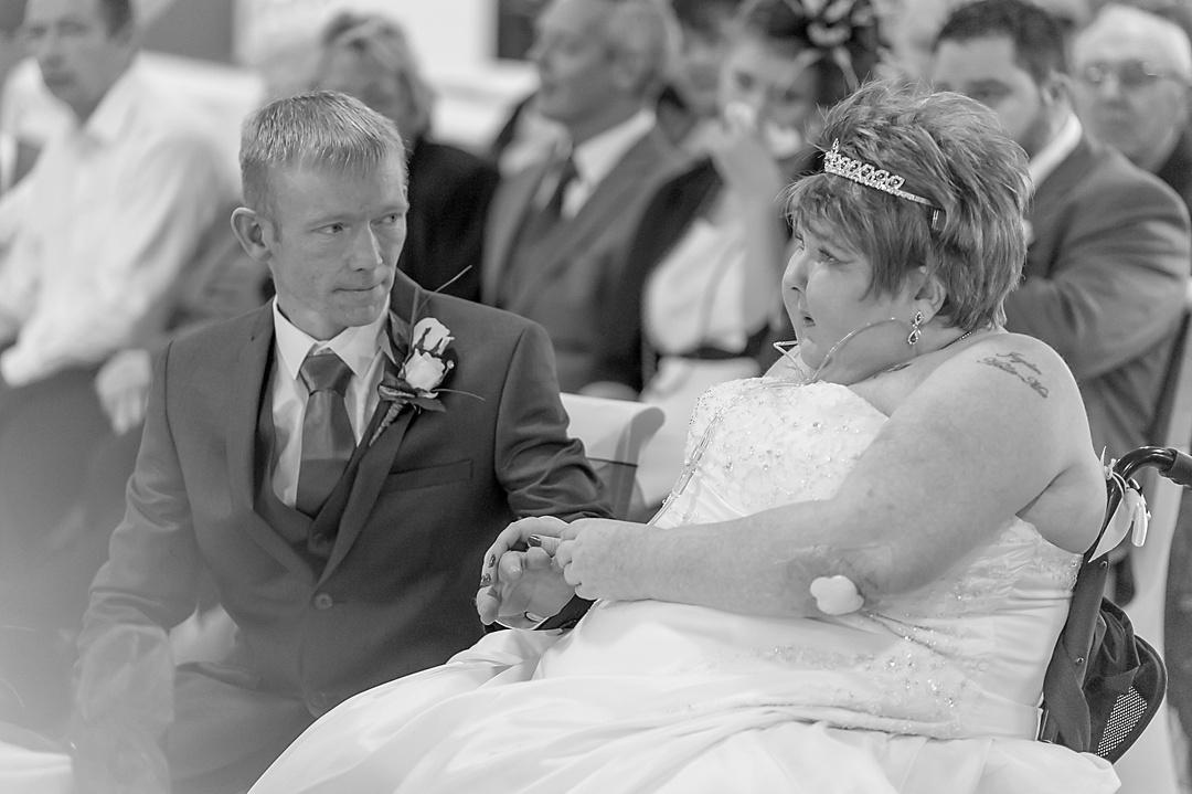 Wedding Photograher - Andrew Kelly Photographer