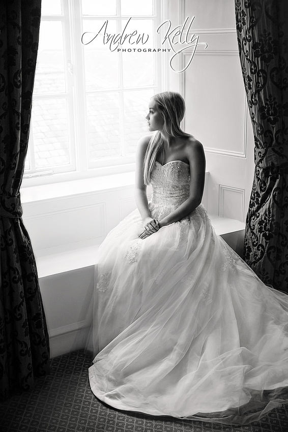 Wedding pics preparation photo