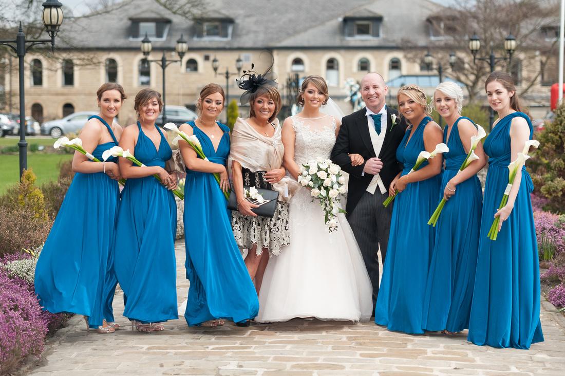 wedding photographer yorkshire doncaster