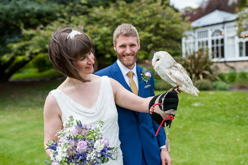 doncaster wedding photographer at yorkshire wedding venue